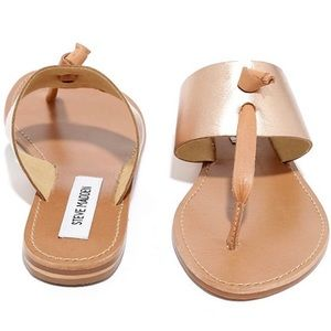 Steve Madden Olivia Leather Sandals